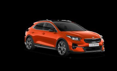 Orange Fusion-Oranz metallik